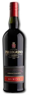 Cantine Pellegrino Marsala Superiore Sweet 750ml - Case of...